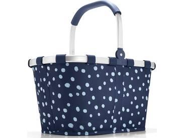 Einkaufskorb , blau, »carrybag«, REISENTHEL®