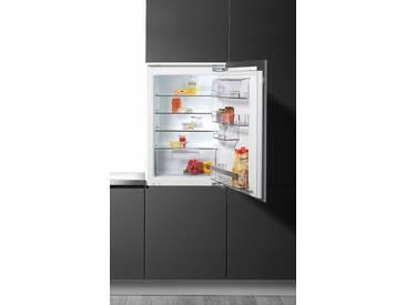 integrierbarer Einbaukühlschrank Santo SKE68821AF, weiß, Energieeffizienzklasse: A++, AEG