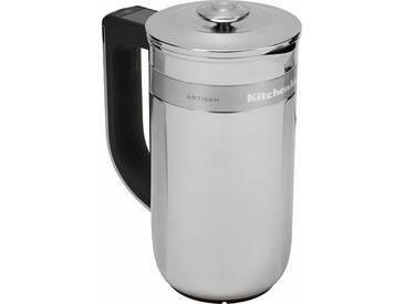 Kaffeebereiter Artisan 5KCM0512EES silber, KitchenAid
