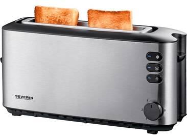 Toaster , silber, »AT 2515«, Severin