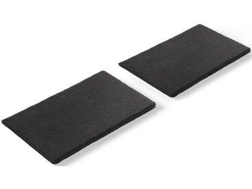 NEFF Aktivkohlefilter Z92IDQ9X0, schwarz, 1 St.