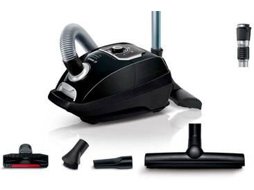 BOSCH Bodenstaubsauger BGB75A59 Ergomaxxx, schwarz, Allergiker, , , Energieeffizienzklasse: A