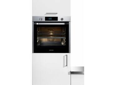 Backofen NV75K5541RS/EG, silber, Energieeffizienzklasse: A, Samsung