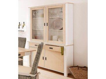 Home affaire Buffet Breite 125 cm, weiß, FSC-Zertifikat, »Madagaskar«, , , FSC®-zertifiziert