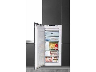 SIEMENS Einbaugefrierschrank iQ500 GI41NAC30, weiß, Energieeffizienzklasse: A++