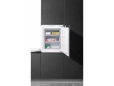 NEFF Einbaugefrierschrank G146A2 GI1113D30, weiß, Energieeffizienzklasse: A++
