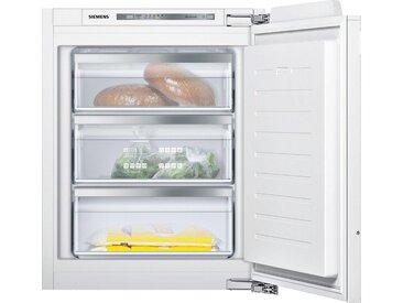 SIEMENS Einbaugefrierschrank GI11VAD30, weiß, Energieeffizienzklasse: A++