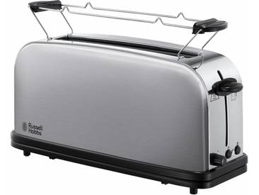 RUSSELL HOBBS Oxford Langschlitz-Toaster 21396-56 silber