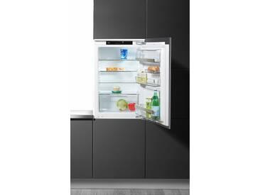 integrierbarer Einbau-Kühlschrank SANTO SKE88841AC, weiß, Energieeffizienzklasse: A+++, AEG