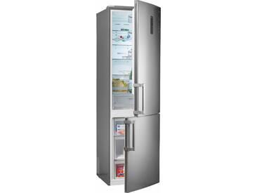 Kühl-/Gefrierkombination GBB 60 SAYXE, silber, Energieeffizienzklasse: A+++, LG