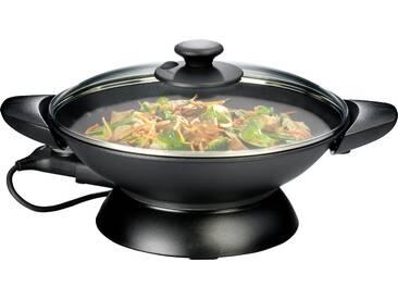 Elektrische Wokpfanne 42509 schwarz, Gastroback