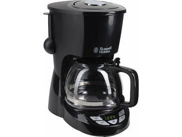 RUSSELL HOBBS Filterkaffeemaschine Textures Plus 22620-56 schwarz