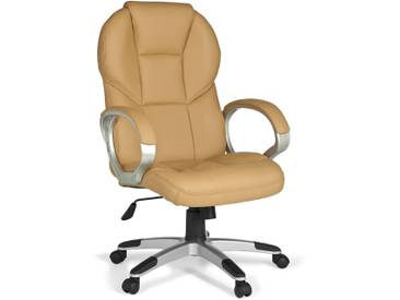 Chefsessel »MATERA«, beige, Amstyle