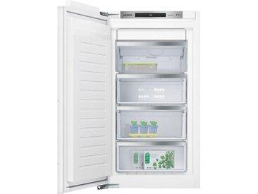 SIEMENS Einbaugefrierschrank GI31NAC30, weiß, Energieeffizienzklasse: A++