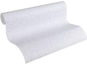 Vliestapete grau, »Tapete Confetti«, FSC®-zertifiziert, SCHÖNER WOHNEN-KOLLEKTION