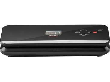 Vakuumierer 46013 Design Vakuumierer Advanced Pro, schwarz, Gastroback