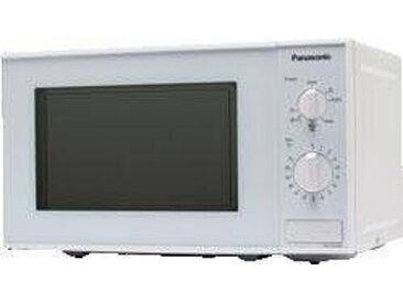 Mikrowelle NN-K101W, weiß, Panasonic