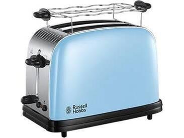 RUSSELL HOBBS 2-Schlitz-Toaster Colours Plus+ Heavenly Blue blau