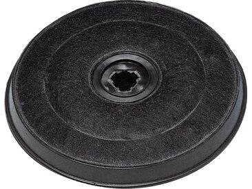 Aktivkohlefilter CZ5101X0, schwarz, 1 St., Energieeffizienzklasse: A (-30%), Constructa