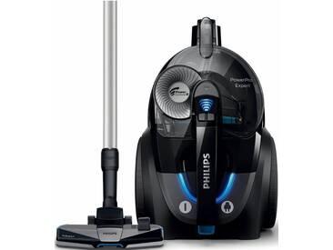 Philips Bodenstaubsauger FC9741/09, schwarz, Energieeffizienzklasse: A+