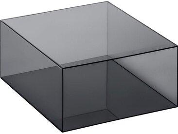 Aufbewahrungs-Box, grau, 33,9x40,1x16,3cm, now! by hülsta