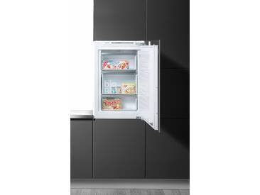 SIEMENS Einbaugefrierschrank GI21VAF30, weiß, Energieeffizienzklasse: A++