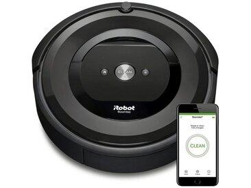 Staubsaugroboter Roomba e5158, grau, iRobot