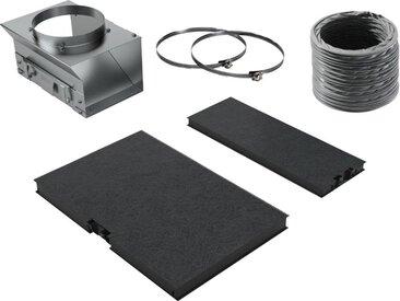 Umluftmodul CZ51AFU0X0, schwarz, Constructa