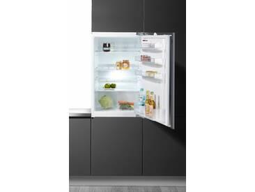 NEFF Einbaukühlschrank weiß, Energieeffizienzklasse: A+