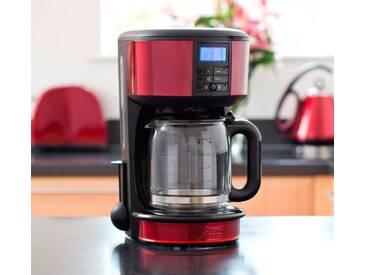 RUSSELL HOBBS Filterkaffeemaschine 20682-56 Legacy Red rot