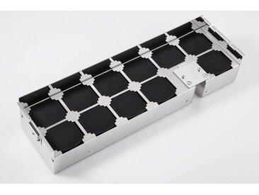 Kohlefilter SUPCHARCE1, schwarz, 1 St., AEG