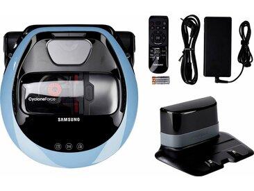 Saugroboter POWERbot VR7000 VR1DM7020UH/EG, blau, Samsung