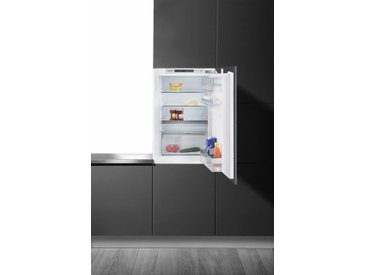 SIEMENS Einbaukühlschrank iQ500 KI21RAF30, weiß, Energieeffizienzklasse: A++
