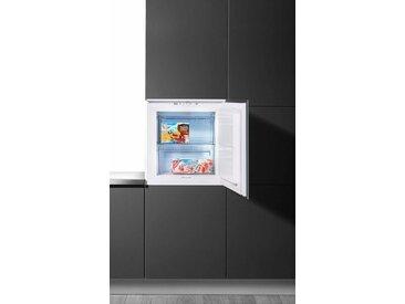 Einbaugefrierschrank ABB66011AS, weiß, Energieeffizienzklasse: A+, AEG