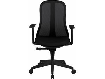 Bürostuhl »Style«, schwarz, Amstyle