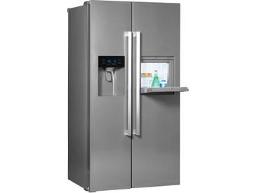 Gorenje Kühlschrank Side By Side : Gorenje kühlschrank side by side kühlschrank gefrierschrank