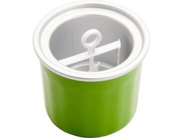 Eismaschine 96910 Eiscremebehälter: Zubehör, grün, Gastroback