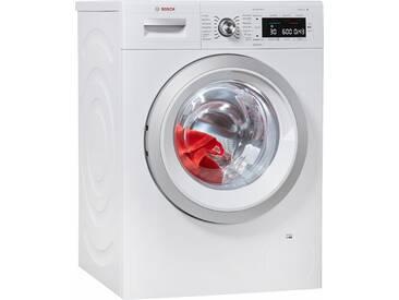 BOSCH Waschmaschine WAW28570 weiß, Energieeffizienzklasse: A+++
