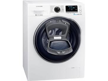 Waschmaschine WW8GK6400QW/EG weiß, Energieeffizienzklasse: A+++, Samsung