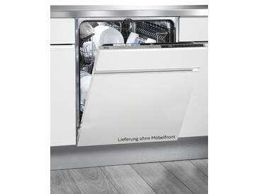 Vollintegrierbarer Einbaugeschirrspüler FSB52600Z, edelstahlfarben, Energieeffizienzklasse: A++, AEG