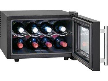 Getränke- und Dosenkühler Getränkekühlschrank PC-GK 1162, schwarz, Energieeffizienzklasse: A, ProfiCook
