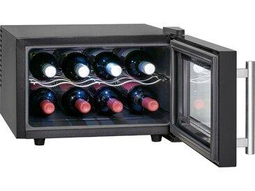Weinkühlschrank Getränkekühlschrank PC-GK 1162, schwarz, herausnehmbar, , , Energieeffizienzklasse: A, ProfiCook