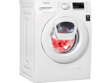 Waschmaschine WW4500 WW80K4420YW/EG weiß, Energieeffizienzklasse: A+++, Samsung