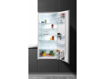GORENJE Einbaukühlschrank, 122,5 cm hoch, 54 cm breit, Energieeffizienz: A+ weiß, Energieeffizienzklasse: A+