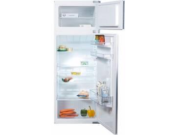 Einbaukühlschrank, 144,6 cm hoch, 54,5 cm breit, Energieeffizienz: A+, weiß, Energieeffizienzklasse: A+, Constructa