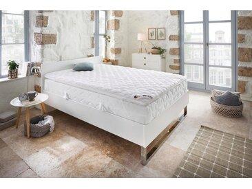 my home Matratzen-Auflage »Polly Plus Komfort«, weiß