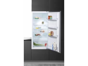 Integrierbarer Einbaukühlschrank CK60444, weiß, Energieeffizienzklasse: A+, Constructa