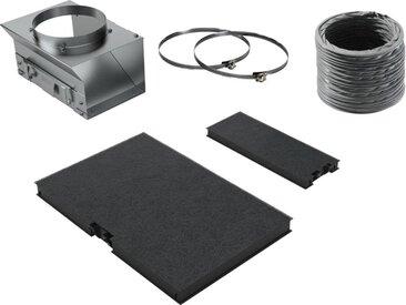 Umluftmodul CZ51AIU0X0, schwarz, Constructa