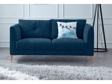 GMK Home & Living 2-Sitzer , grün, 167cm, »Fock«, FSC®-zertifiziert, Guido Maria Kretschmer Home&Living