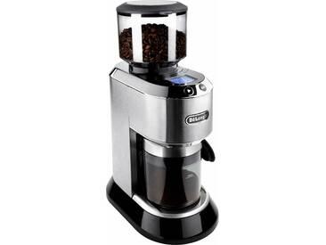 Kaffeemühle Dedica KG521.M, silber, DeLonghi